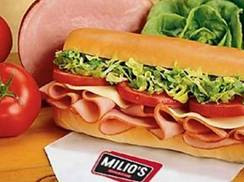 Image for Milio's Sandwiches